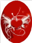 Схема вышивки: Сердце-20-26