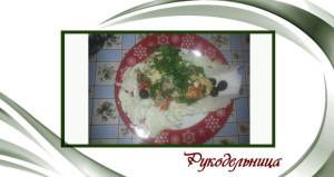 Рецепт форели